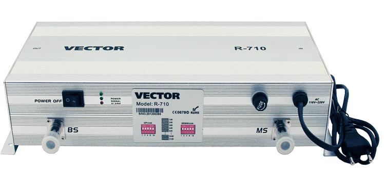 Vector r 710 инструкция